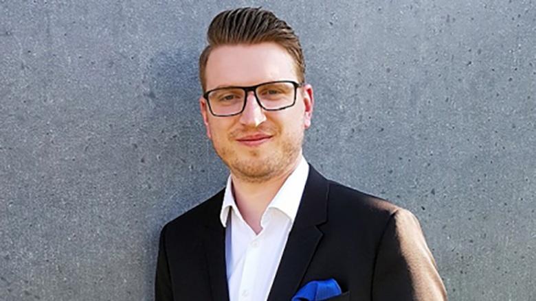 Marcel Grießer