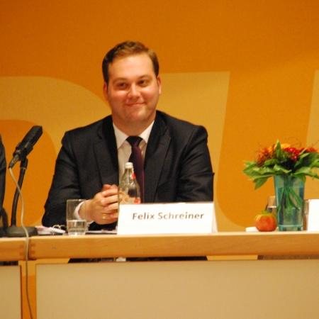 3. Wiederwahl als CDU-Kreisvorsitzender in Waldshut