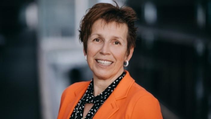 Monika Gantert