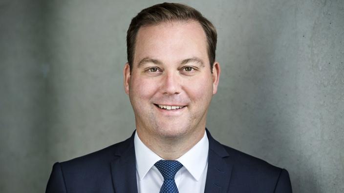 Felix Schreiner MdB